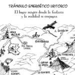 """Imagen del interior del libro de Antonio Mateo Allende """"El amor inmortal"""""""