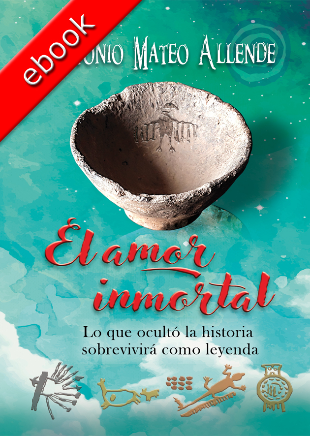 ebook - El amor inmortal