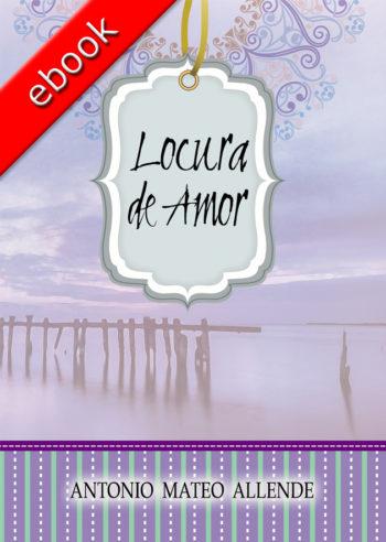 ebook - Locura de Amor