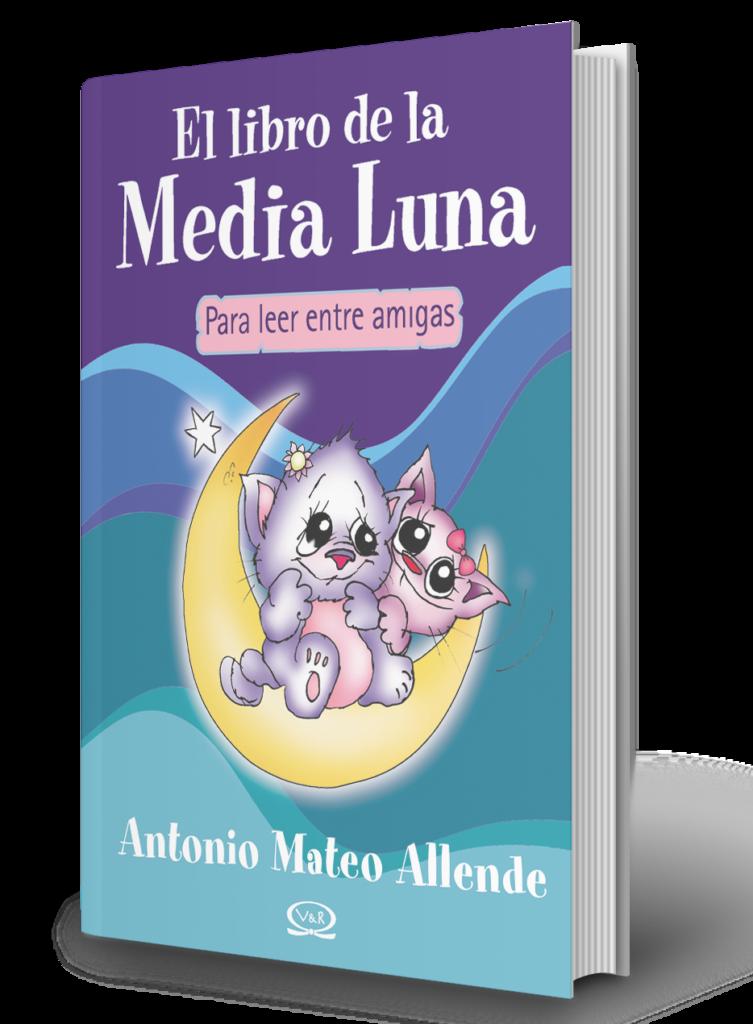El libro de la medialuna.